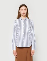 Eva Striped Shirt
