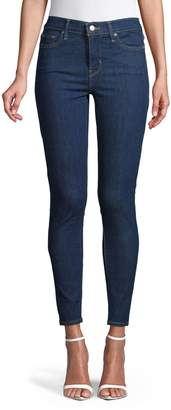 Levi's 310 Shaping Super Skinny Rinsed Jeans