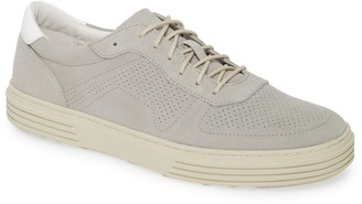 Johnston & Murphy 1850 Pascal Perforated Sneaker