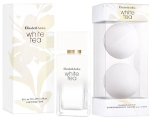 Elizabeth Arden Receive a Free 2pc White Tea Gift with any $125 Purchase