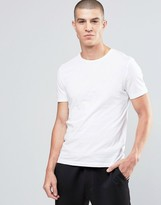 Celio Crew Neck T-shirt in Slim Fit