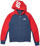 Nike Boy's French Terry Hoodie