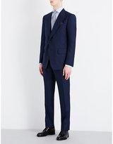 Tom Ford Slim-fit Wool Suit
