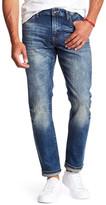 """William Rast Hixson Straight Leg Denim Jeans - 32\"""" Inseam"""