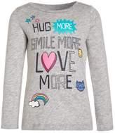 Carter's HUG MORE Long sleeved top heather