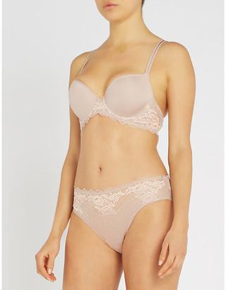 Wacoal Lace Perfection lace bra