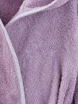 Child's Hooded Bathrobe - grey blue, Furniture & Bedding | Vertbaudet