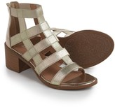 Esprit Luna Caged Sandals - Vegan Leather (For Women)
