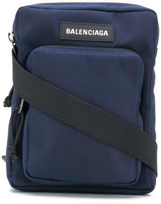 Balenciaga Explorer messenger bag