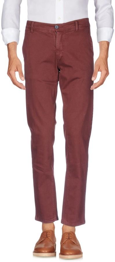 Antony Morato Casual pants - Item 36959812FT