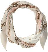 Collection XIIX Pearl Chain Kite Scarves