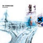 Baker & Taylor Radiohead, OK Computer