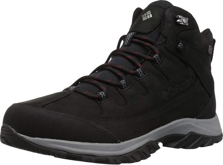Columbia Men's Terrebonne II MID Outdry Hiking Shoe