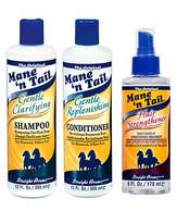 Mane 'N Tail Mane n Tail Clarifying Trio Set