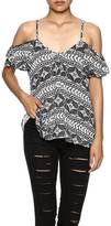 Lucy-Love Lucy Love Good Fortune Top