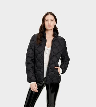 UGG Selda Packable Quilted Jacket