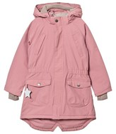 Mini A Ture Vibse, K Jacket Nostalgia Rose
