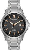 Citizen Aw1490-50e Eco-drive Bracelet Watch