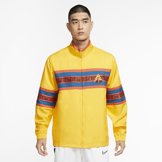 Nike Men's Track Jacket Giannis