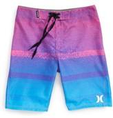Hurley Boy's Zion Board Shorts