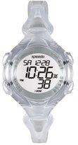 Speedo Women's SD50581BX 150-Lap Silicone Strap Watch
