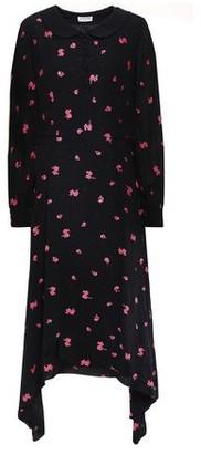 Claudie Pierlot 3/4 length dress