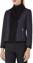 Reiss Seren Quilted Jacket