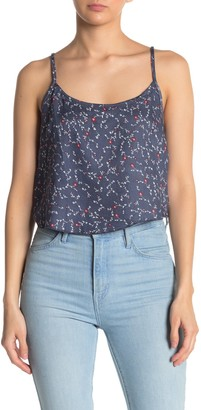 Cotton On Astrid Floral Camisole