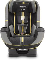 Recaro Performance Rally Convertible Car Seat in Raven