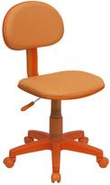 Flash Furniture Mid-Back Children's Desk Chair