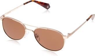 Polaroid Sunglasses Women's PLD 6070/S/X Sunglasses