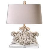Uttermost Schiavoni Lamp