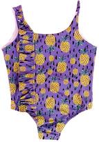 Maylana Swimwear Tefi Pineapple Onepiece