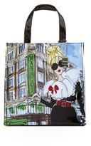Harrods Small Glamorous Girls Shopper Bag