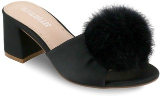 OLIVIA MILLER Sunnyside Women's Block Heel Sandals