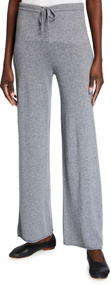 Tse For Neiman Marcus Recycled Cashmere Sweatpants