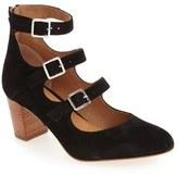 Corso Como Women's 'Nico' Block Heel Pump