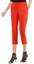Vince Camuto Women's Slim Crop Pants