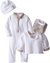 Burberry Zayden Set Kid's Jumpsuit & Rompers One Piece