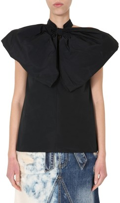 Givenchy Bow Top