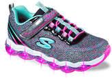 Skechers Girls S Lights Glimmer Toddler & Youth Light-Up Sneaker