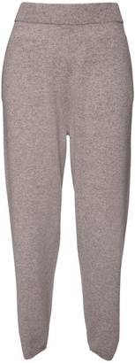 Max Mara Cashmere Knit Sweatpants