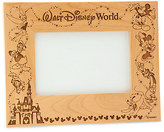 Disney Walt World Cinderella Castle Frame by Arribas - Personalizable