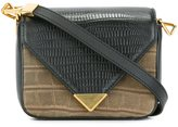 Alexander Wang mini 'Prisma' crossbody bag - women - Calf Leather - One Size