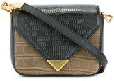 Alexander Wang mini 'Prisma' crossbody bag - women - Calf Leather - One Size