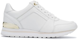 MICHAEL Michael Kors Panelled Sneakers