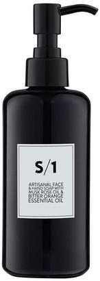 COSMYDOR S/1 Artisanal Face & Hand Soap - Rose Musk & Orange Oils - 200ml