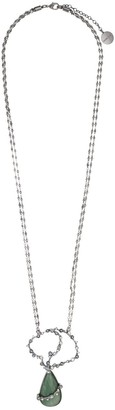 Camila Klein Pedra Natural pendant necklace