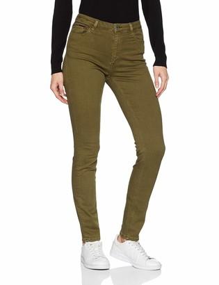 Tommy Jeans Women's High Rise Santana Jeans