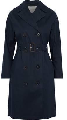 MACKINTOSH Bonded Cotton Trench Coat